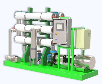 Waste Water Recycle & Reuse Systems | Waste Water Treatment