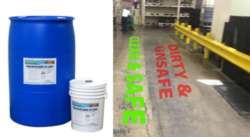 Cleaners | Chemicals for Cleaning, Surface Finishing, and Wastewater Treatment from A Brite Company