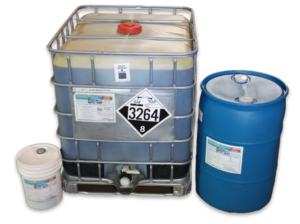 Surface Finishing Chemicals | Chemicals for Cleaning, Surface Finishing, and Wastewater Treatment from A Brite Company